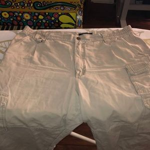 5.11 Khaki Tactical Pants